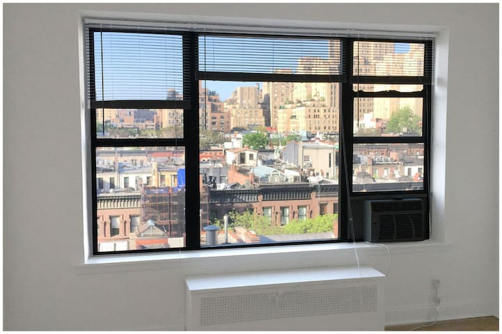 Beautiful 1 Bedroom by Central Park - New York - Appartamento