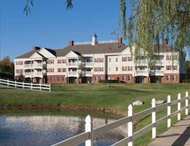 Wyndham Governors Green-1 bdrm - Williamsburg - Appartement