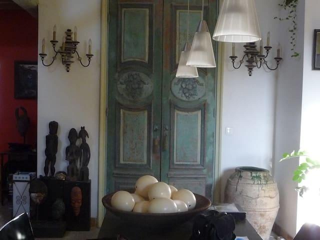 dans une demeure d'exeption - Caveirac - Casa