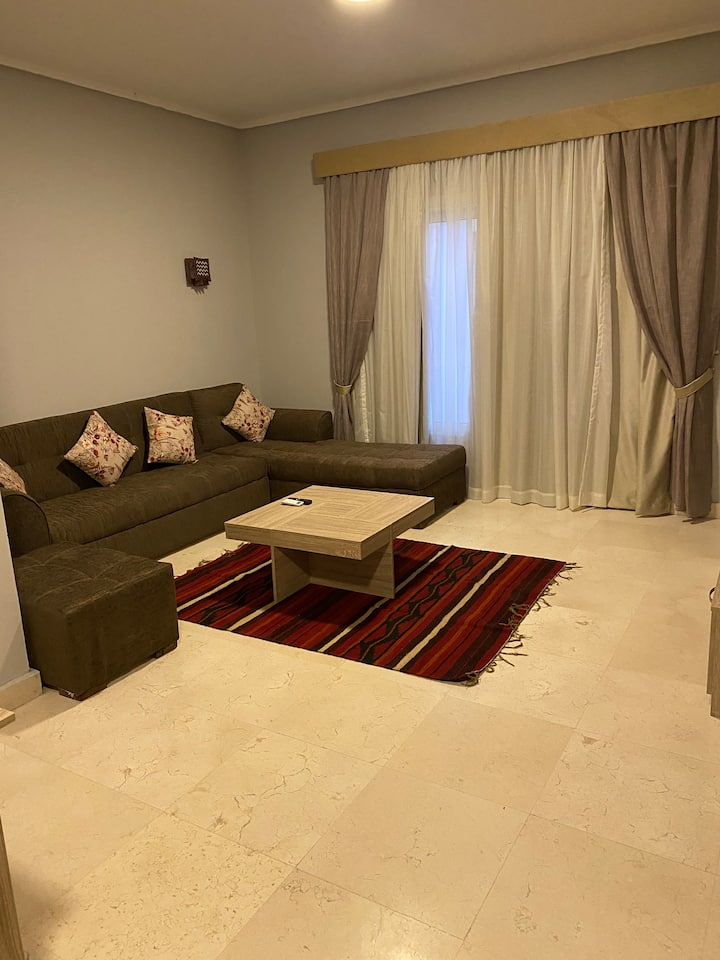 Studio For Rent in The Village Near AUC & Point 90