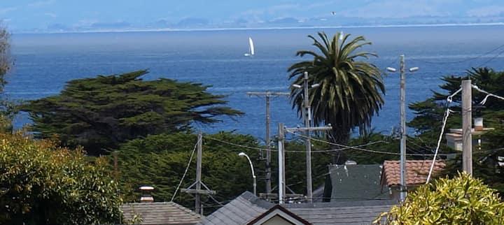 Monterey Bay Experience