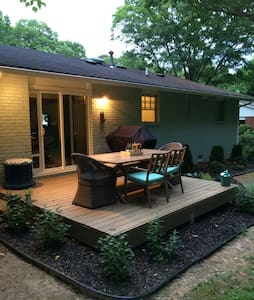 Cozy room minutes from Decatur - Scottdale - Haus