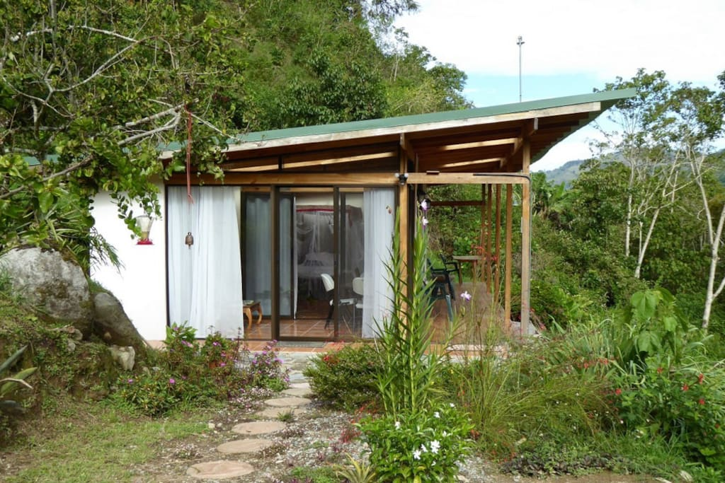 Casita Blanca - enjoy the comforts of home (i