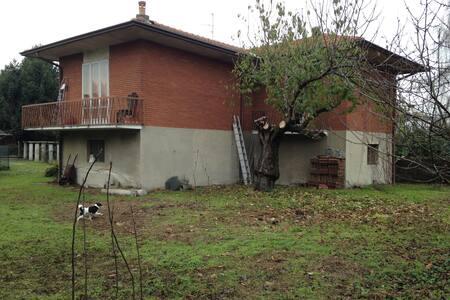 Casa silenziosa - Dorno