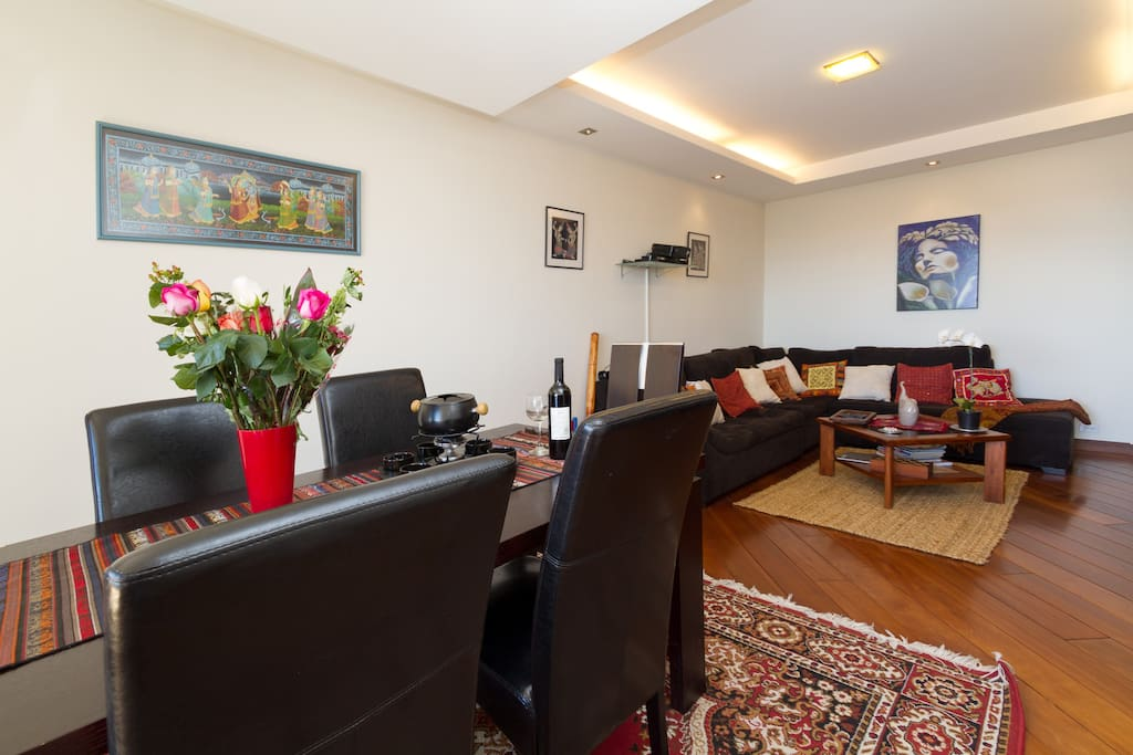 Apartment With Amazing View And Club Apartments For Rent In Quito Canton Pichincha Ecuador