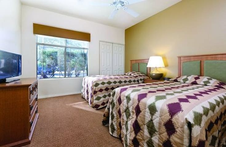 Rancho Vistoso - 1 Bedroom Condo - Oro Valley - Daire