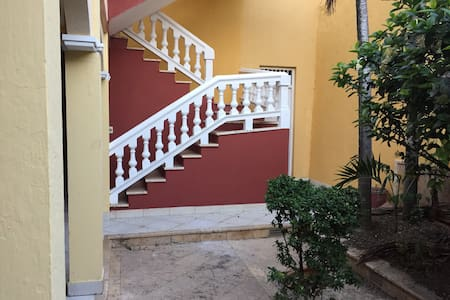 Historical Mansion in Old Town! - Cartagena
