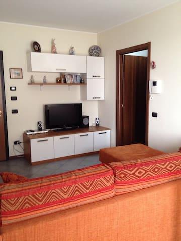 Grazioso appartamento a Lissone - Lissone - Apartament