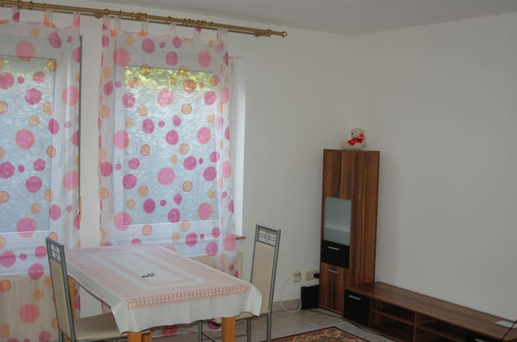 Ein Appartement in Uni Nähe - Saarbrücken - Apartment