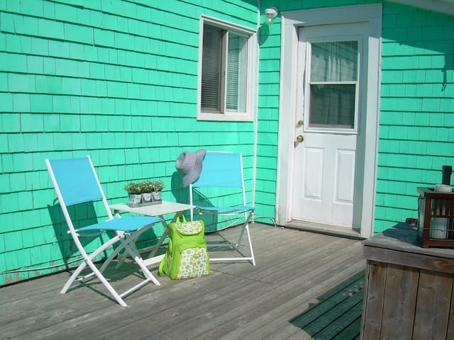 Comfy Cottage in the Town of Antigonish - Antigonish - บ้าน
