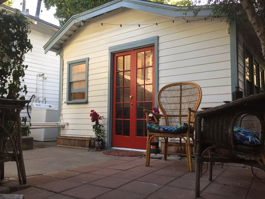 patio houses for rent in los angeles california united states