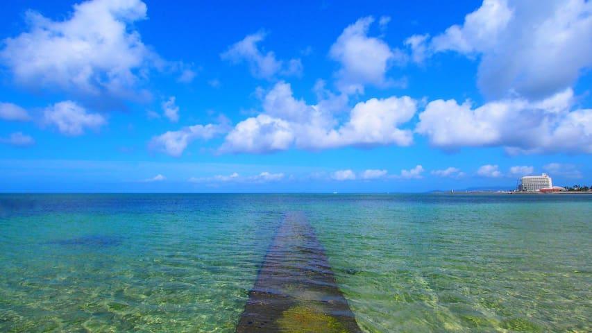 Ocean View Dream House★WiFi & Kids_Parking Free