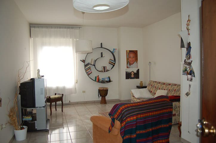 Nice apartment well located - Urbania - Apartament