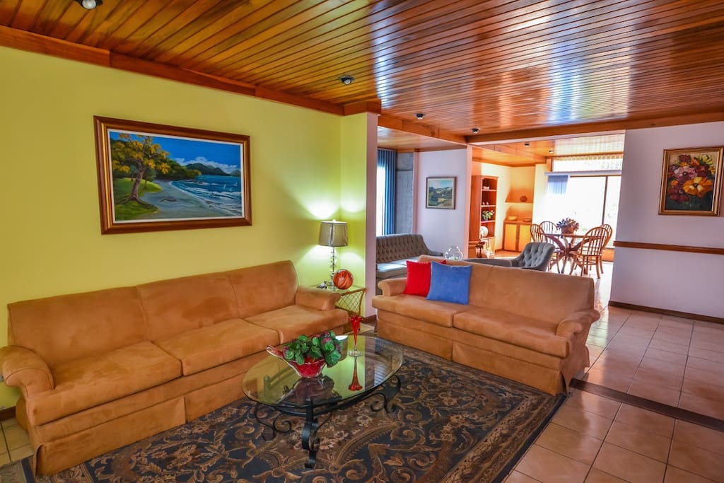 Adorable Chalet Chalet 4 Chalets For Rent In San Jos San Jos Costa Rica