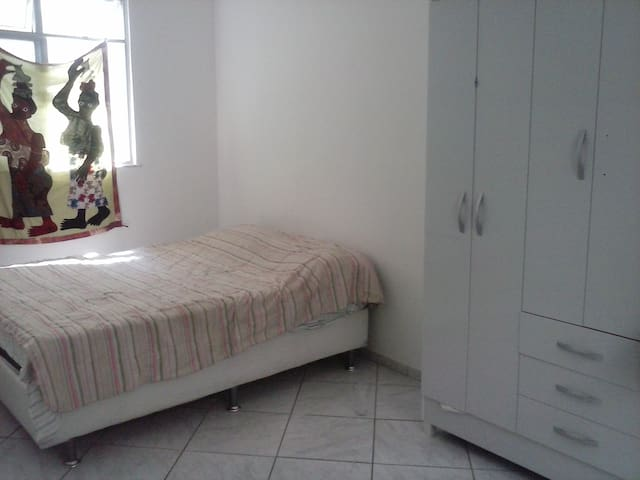 Room in Gamboa's House - Rio de Janeiro - Rumah