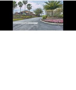 Disney area 4bdrm pool home - Davenport - Casa