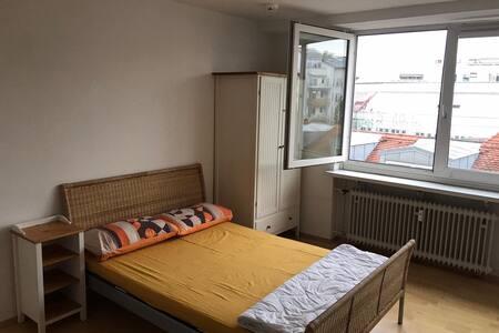 Studio Apartment near Marienplatz