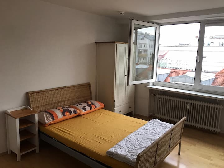 Studio Apartment near Marienplatz