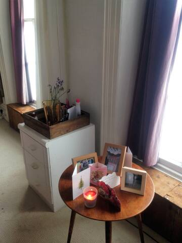 Cute Period Flat in City - Exeter - Apartment