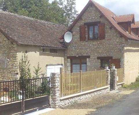 Meublé de Tourisme, Charming house