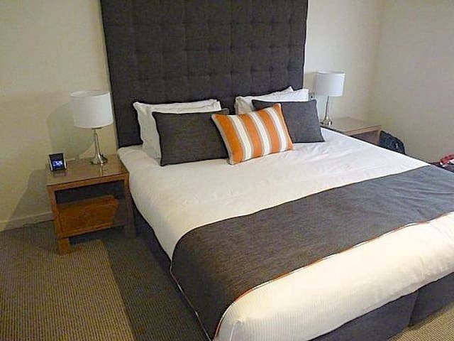 The Sebel Busselton Resort, 3 bdrm - Busselton - Apartment