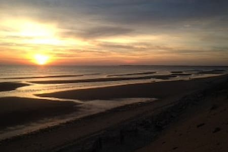 Outer Cape Cod weekly house rental - Eastham