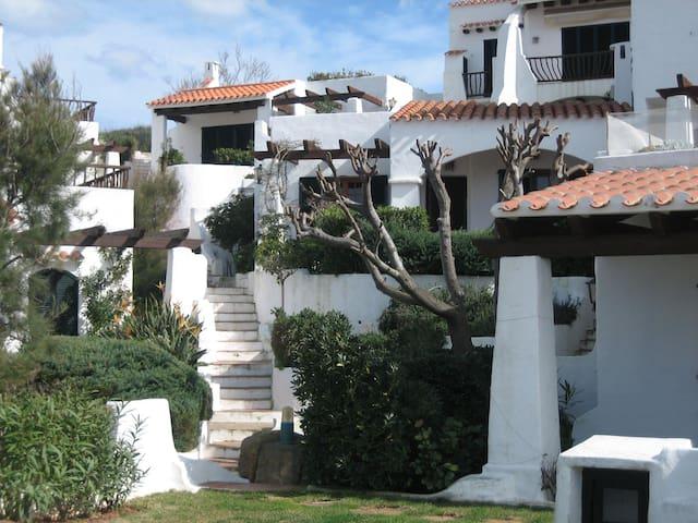 Apartamento Vistas al Mar - Platges de Fornells - Apartamento
