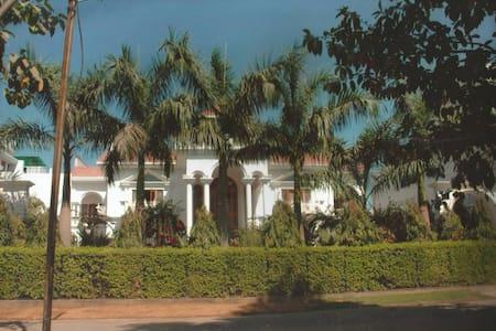 KUNJPUR GUEST HOUSE - Allahabad