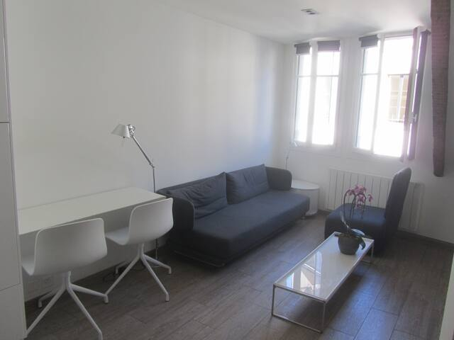 """""""Hotel boutique""""1 bed in Old Town - Женева"""