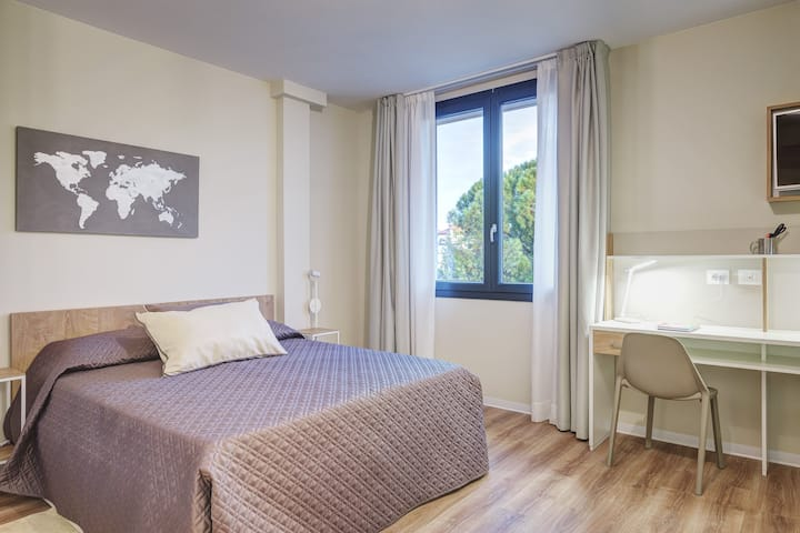Student Accommodation - Archimede Apt.