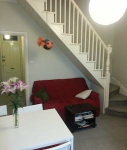 Excellent location, quiet house - Paddington - Huis