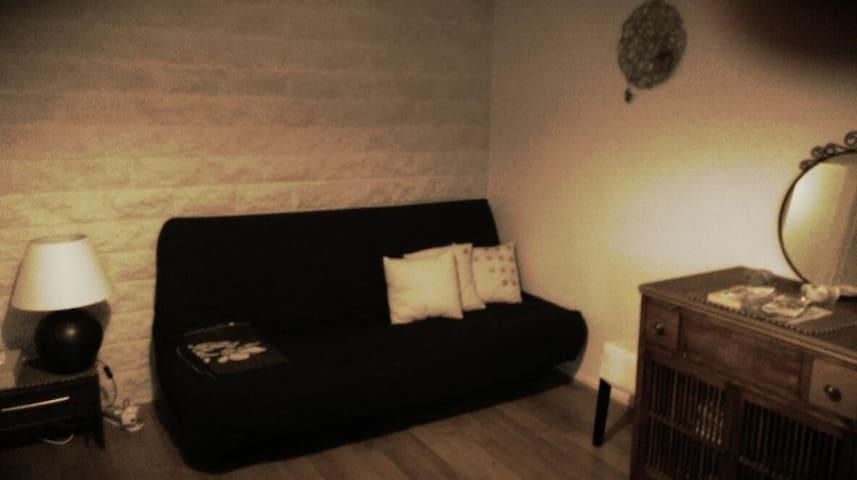 Charming cozy and classy appartment - Estrasburgo - Apartamento