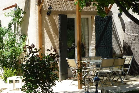 gîte olives - Saint-Maximin-la-Sainte-Baume