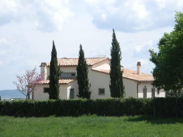Toscany  House