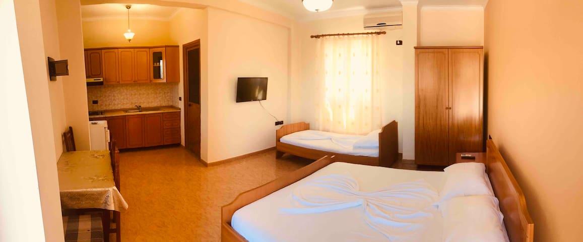 Dhoma nr 3