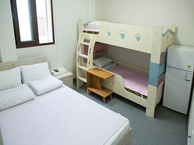 Family Room B