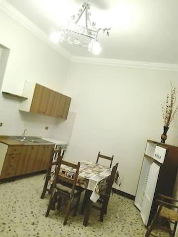 La Casa di Marco a Bagheria - Bagheria - Appartement