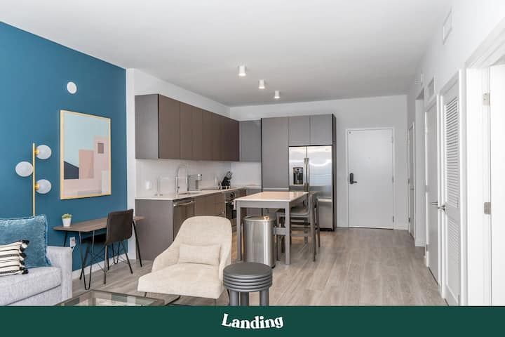 Landing | Modern Apartment with Amazing Amenities (ID3764)