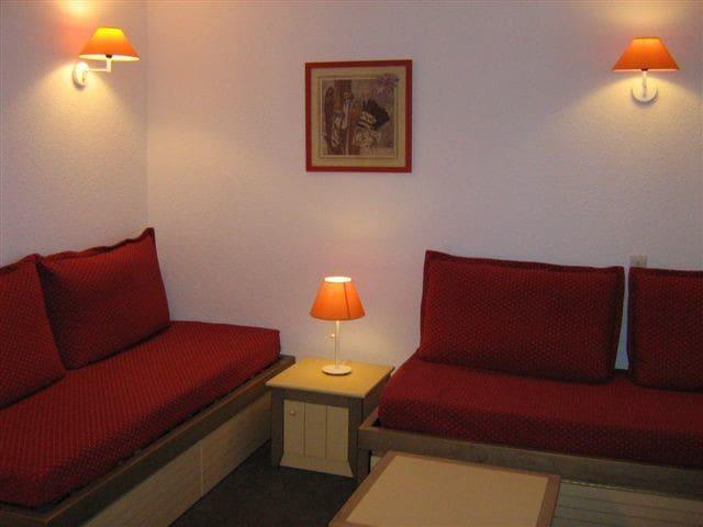 appartement dans station des MENUIRES sur piste pour 5p - Saint-Martin-de-Belleville - Byt