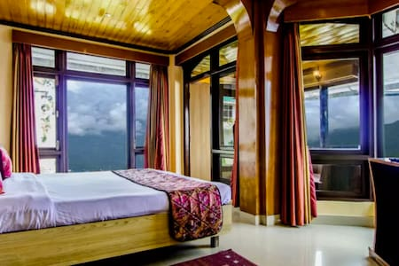 Club Room | Central Nirvana | - Darjeeling