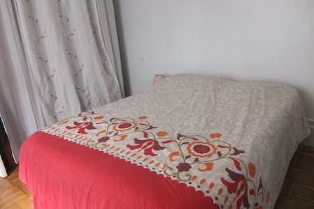 Bed and breakfast à 10 min de Paris - Saint-Denis - Διαμέρισμα