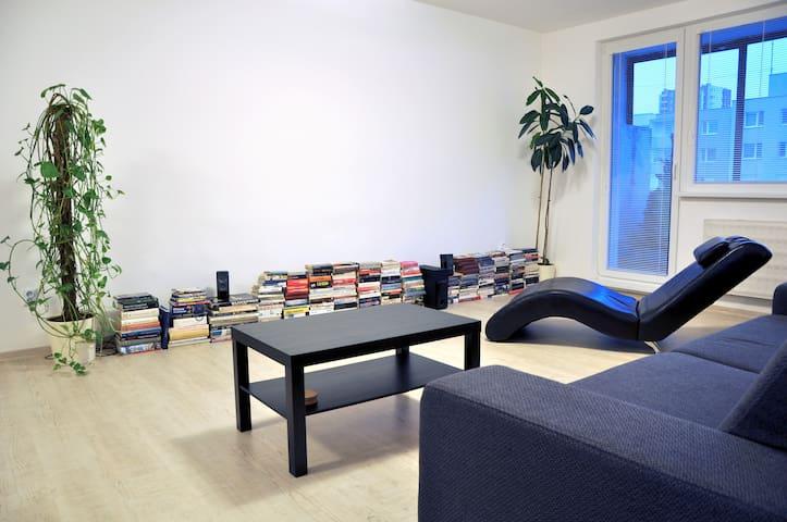 Bratislava Apartment Bajzova - Bratislava - Byt