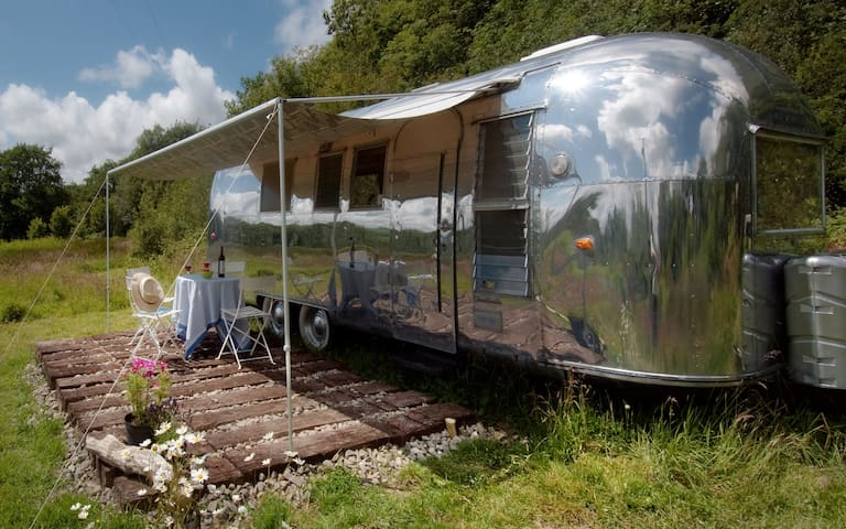 Wildernest - Airstream