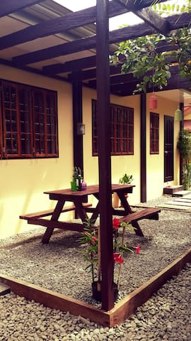 Khalil's Vacation Home - Dapitan City - Pensió