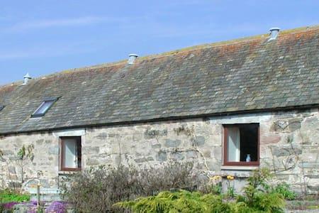 Corrie Cottage - Speyside - Glenlivet