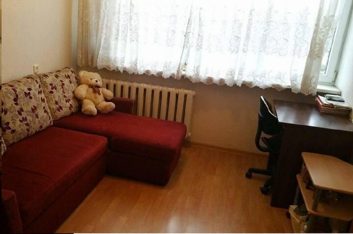 Butukas Skaistgiryje - 271
