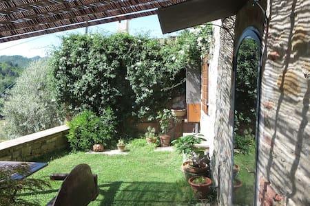 Montaio apt.in the Chianti hills - Cavriglia - Wohnung
