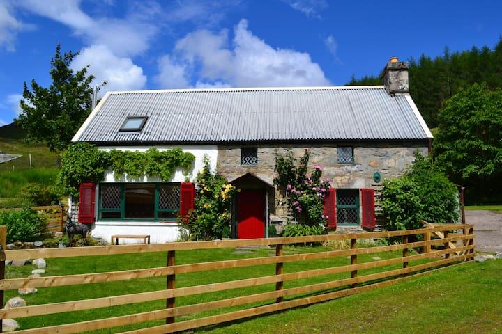 The Old Mill @ Craskie Estate