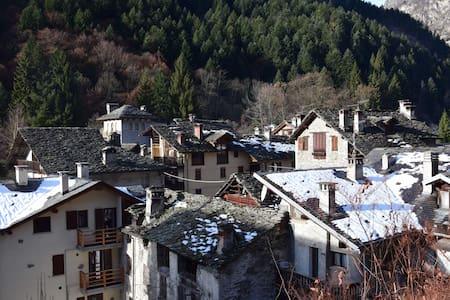 Natura, sport e relax in Alta Valsesia