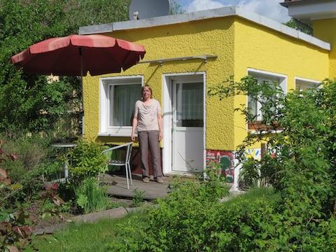Holiday Home Berlin-Mahlsdorf, 1-2 Persons